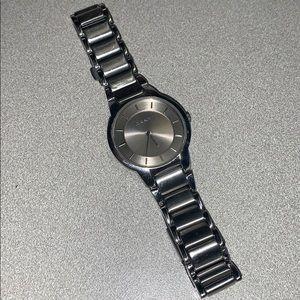 DKNY stainless steel Watch women's silver ❤️